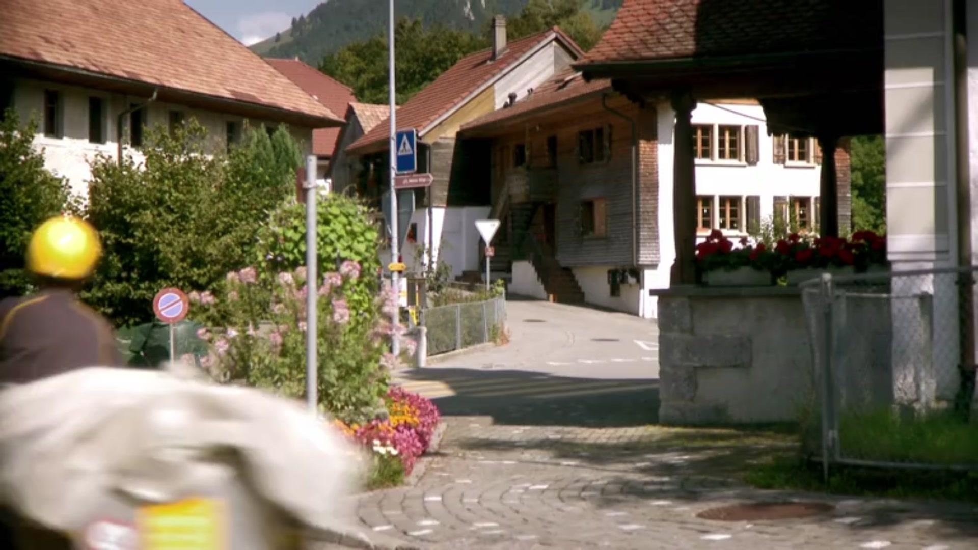 Briefe Mit Citipost Versenden : A briefe mit höchstgeschwindigkeit quer durch die schweiz