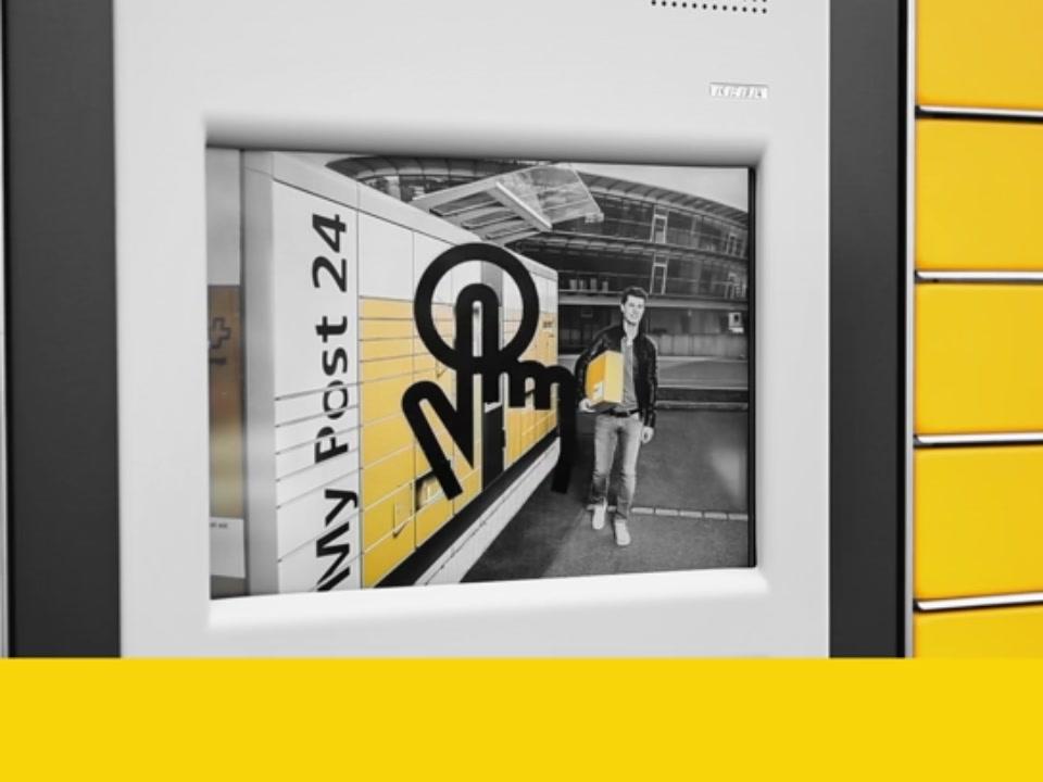 My Post 24 Swiss Post